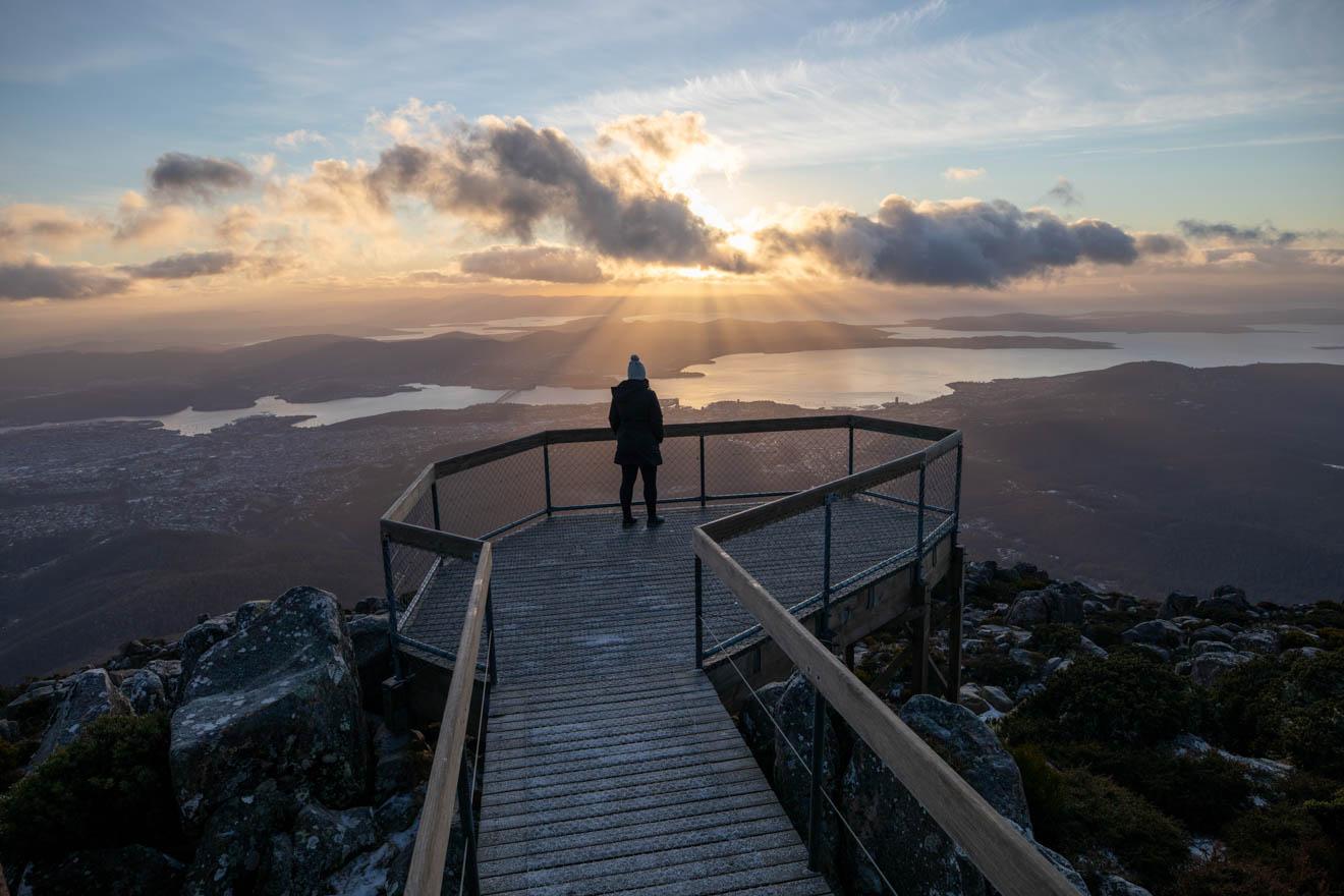 Le meilleur de Hobart en Tasmanie