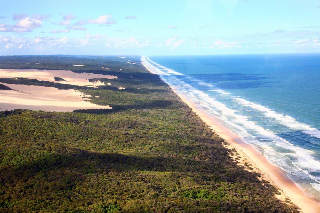 phare de cap de sable île fraser