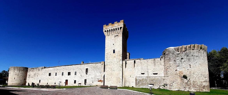 10 hôtels écologiques avec vue sur le château en Italie