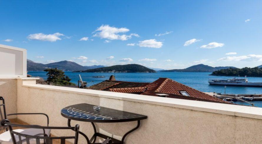 5 incroyables appartements écologiques dans le comté de Dubrovnik-Neretva