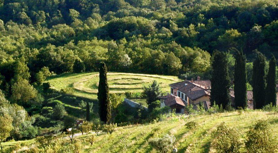 votre maison dans la nature près de Milan