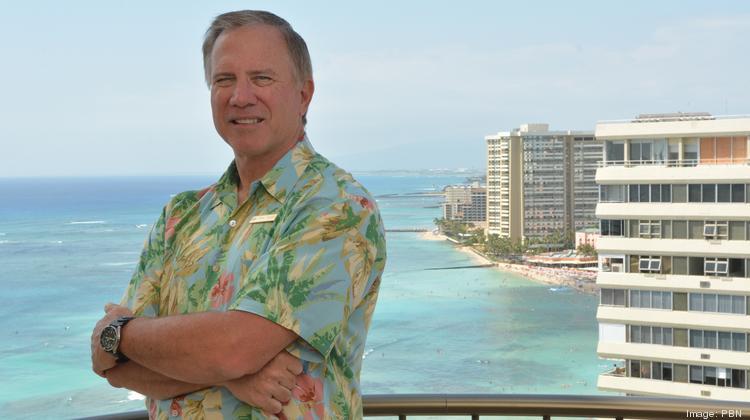 Le tourisme à Hawaï est terminé? Le chef de l'ETS sur le point de s'échapper au Colorado