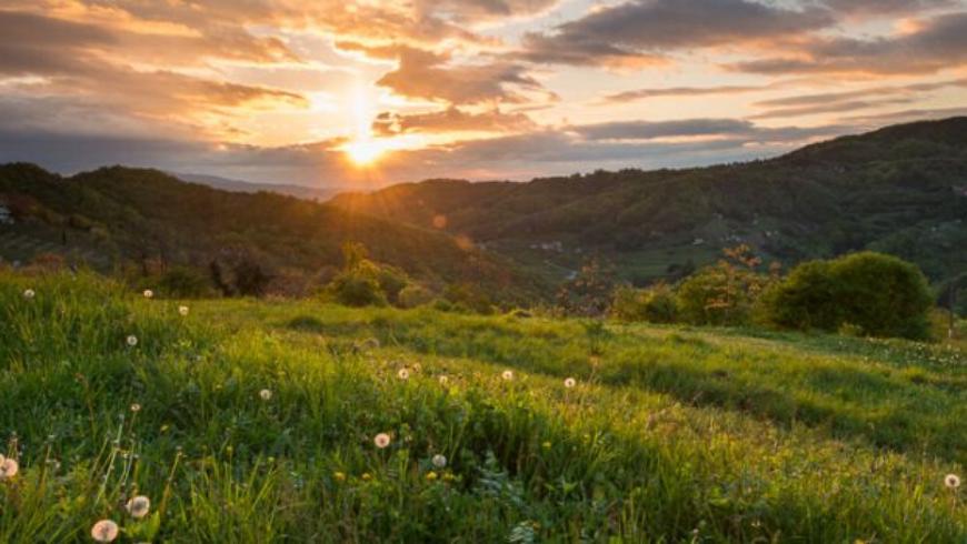 Découvrez le parc naturel de Žumberak