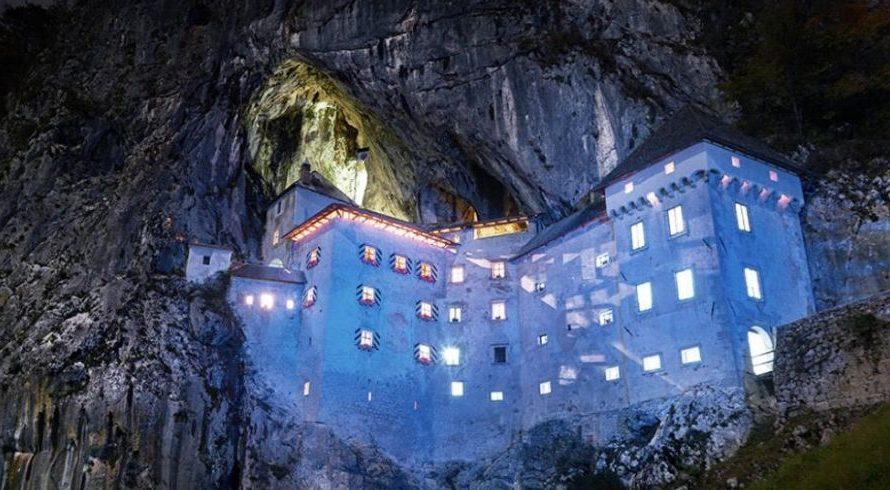 Faites une visite virtuelle des plus incroyables châteaux slovènes