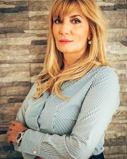 Rebuilding.travel nomme Aleksandra Gardasevic Slavuljica au poste de présidente régionale pour les Balkans