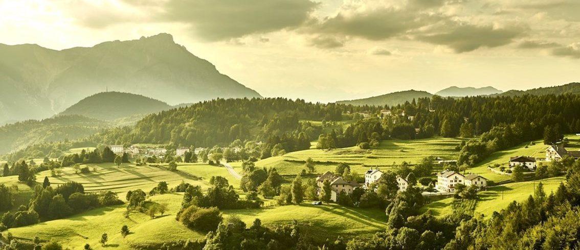 L'Alpe Cimbra est la nouvelle perle alpine du Trentin