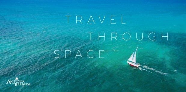 Antigua-et-Barbuda lance un voyage spatial