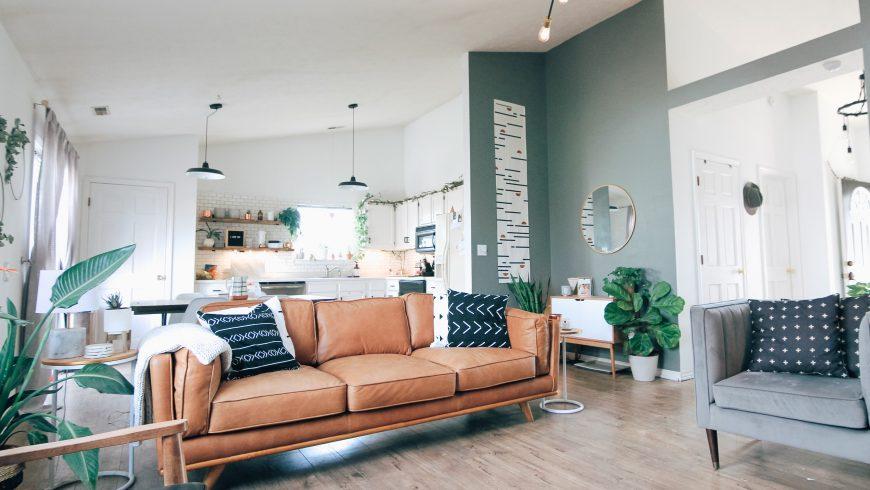 8 choses à rechercher dans un appartement respectueux de l'environnement