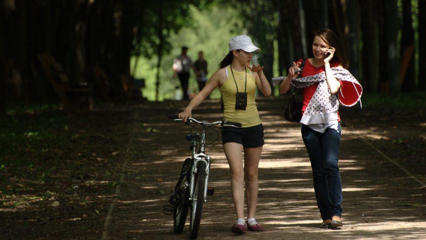 10 itinéraires à vélo à travers les parcs d'Émilie-Romagne