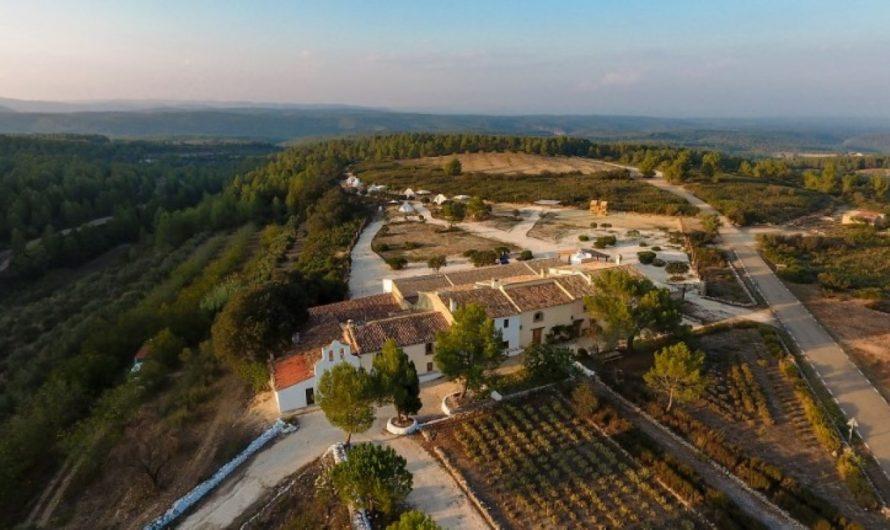 Une nouvelle Espagne: vacances lentes à Casas Benalí, nature et bonne nourriture