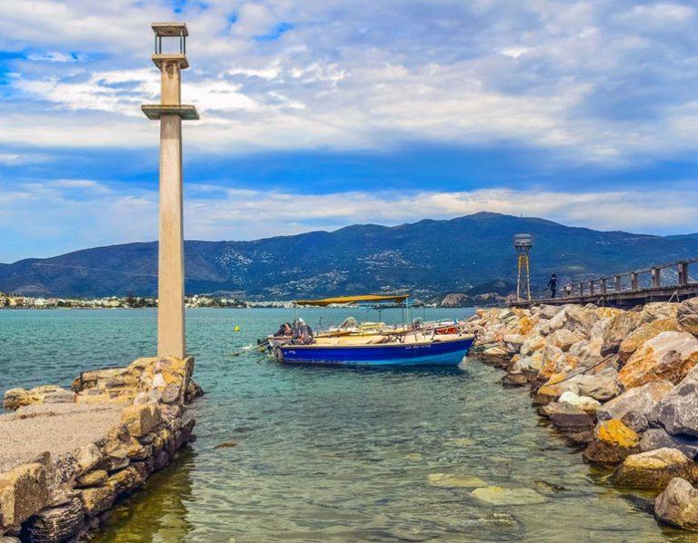 Découvrir la Grèce hors des sentiers battus