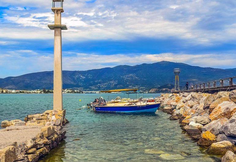 De superbes endroits à découvrir en Grèce hors des sentiers battus