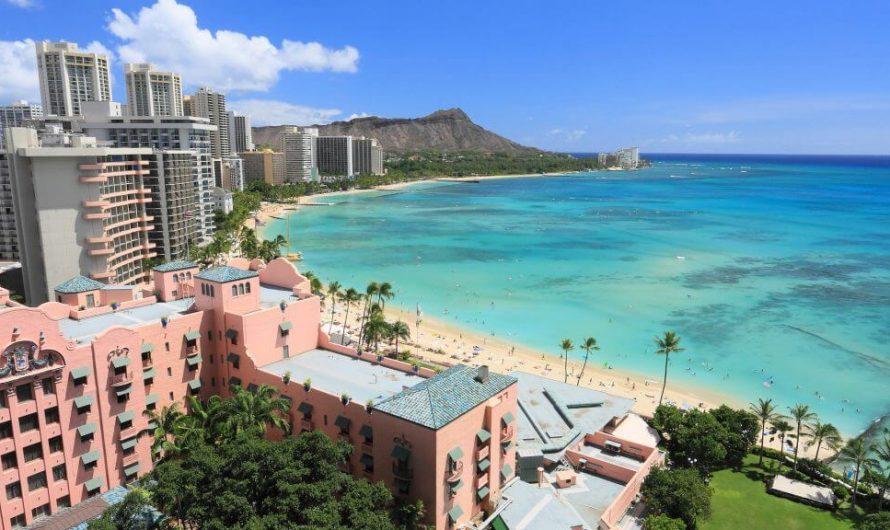 Les performances des hôtels d'Hawaï sont faibles: aucune surprise