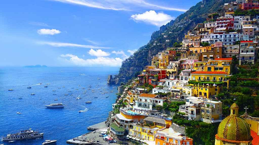 L'Italie accueille favorablement les voyages régionaux, mais personne n'accueille l'Italie?