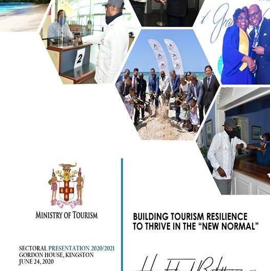 Renforcer la résilience du tourisme pour prospérer dans la «nouvelle normalité»