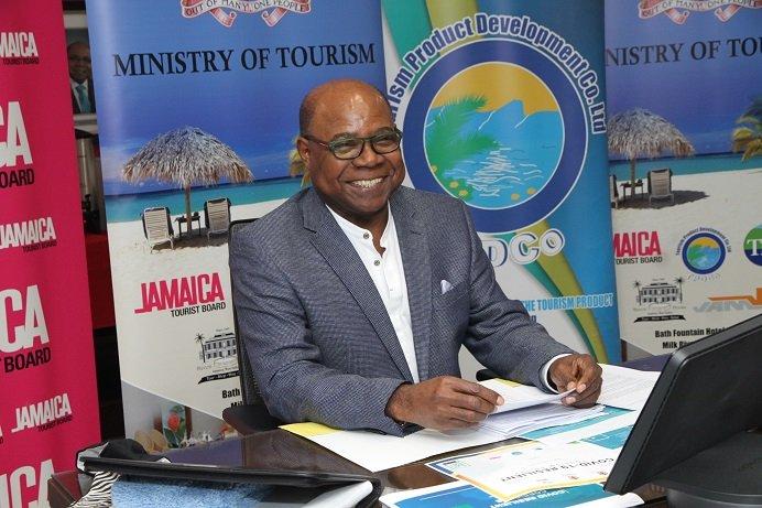 Rencontres jamaïcaines - GEO