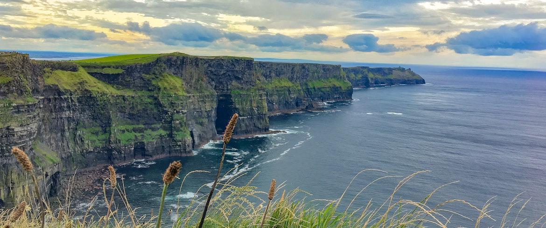 10 hôtels écologiques immergés dans la nature de l'Irlande