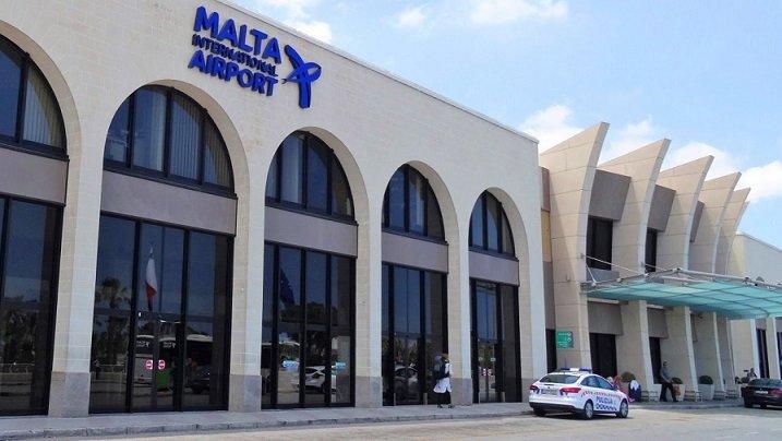 Réouverture de l'aéroport de Malte