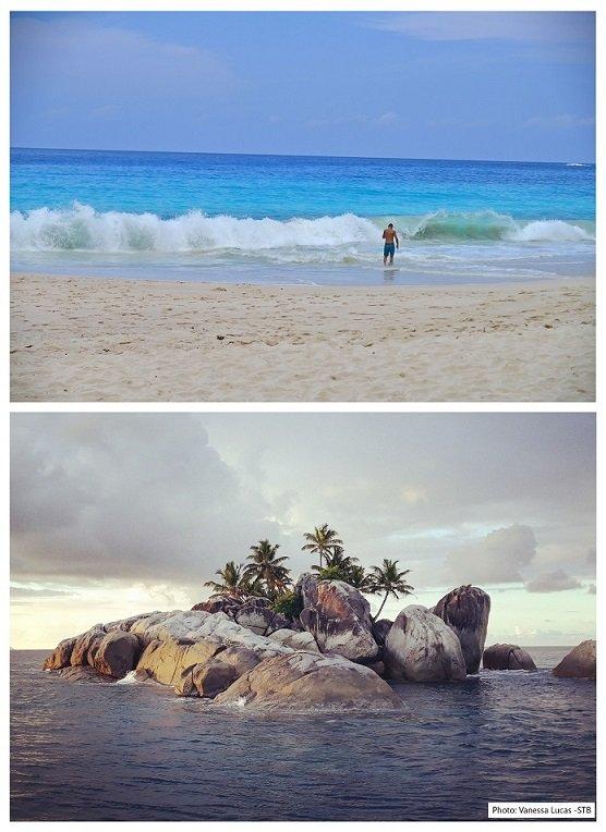 À quoi s'attendre lorsque vous réservez des vacances aux Seychelles sous la nouvelle norme!