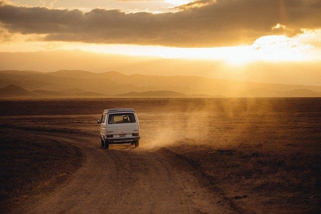 Se préparer pour The Vanlife: 5 conseils pour vous mettre sur la route