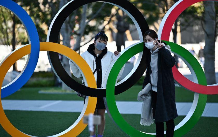 Les Jeux reportés conserveront les mêmes sites et horaires