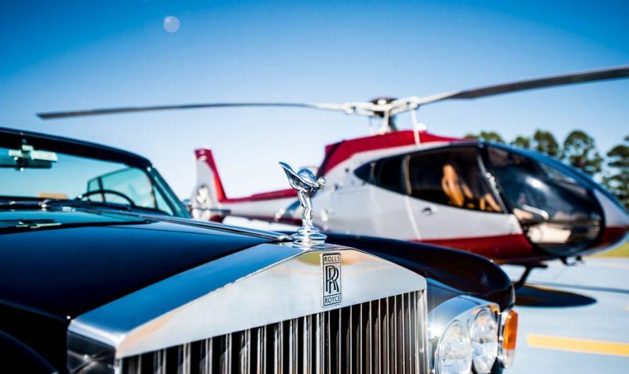 L'avenir des voyages de luxe post-COVID dévoilé