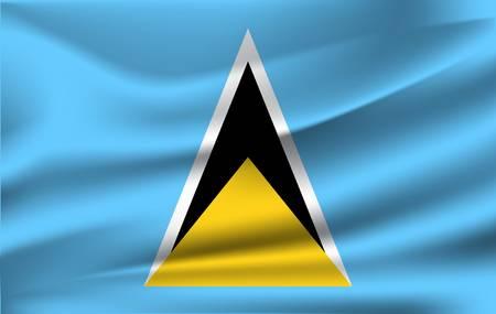 Sainte-Lucie annonce des protocoles de voyage mis à jour à partir du 9 juillet