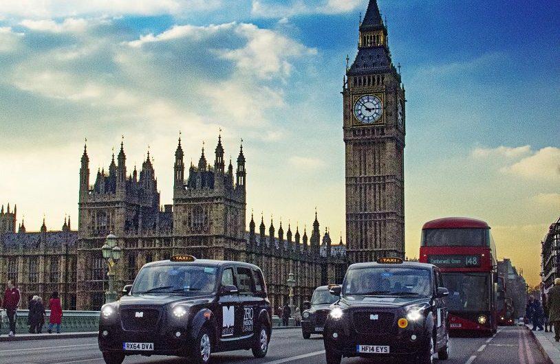 Les villes britanniques augmentent le classement des plus chères au monde