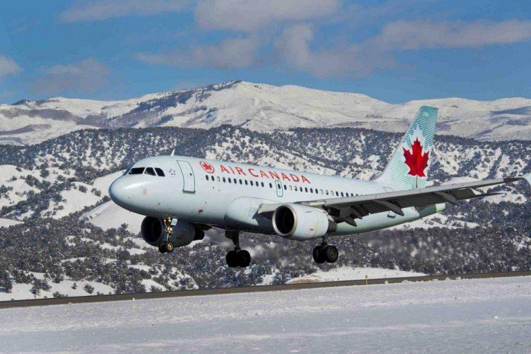 Air Canada axe 30 liaisons intérieures et ferme huit stations au Canada