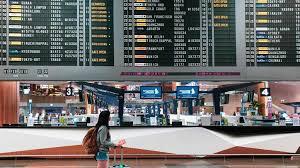 7 Singapouriens sur 10 veulent toujours voyager en 2020
