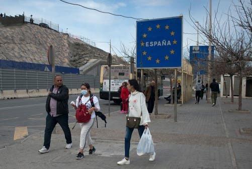 Espagne: un deuxième lock-out imminent? Deuxième évacuation des visiteurs?