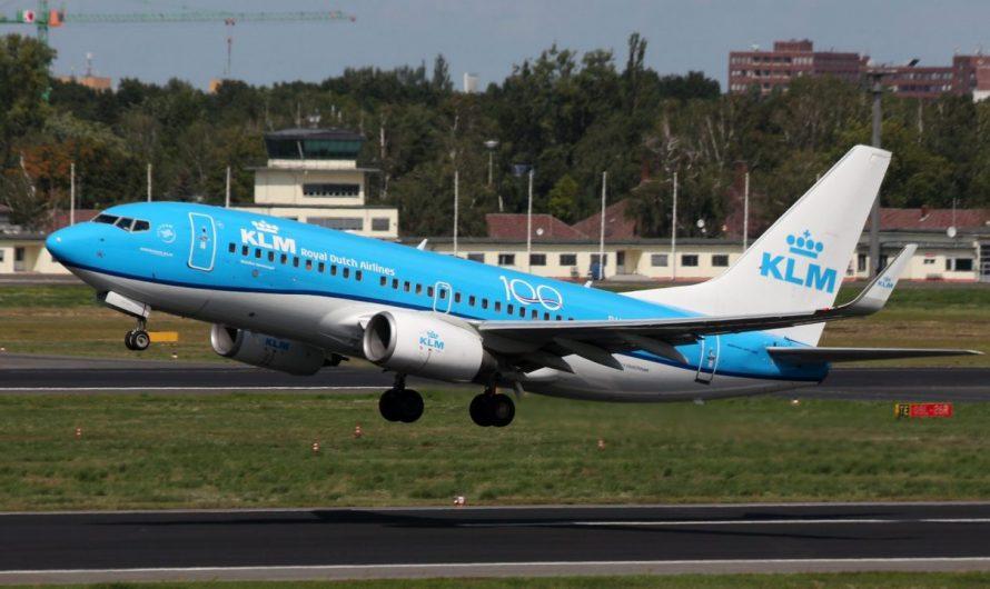KLM reprendra ses opérations depuis l'aéroport de Belfast le 3 août