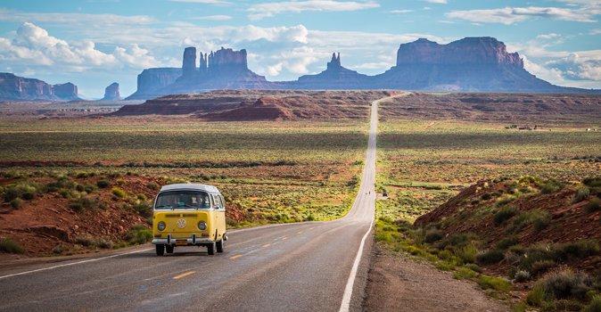 Staycations, road trip et flexibilité ouvrent la voie à la reprise du tourisme américain