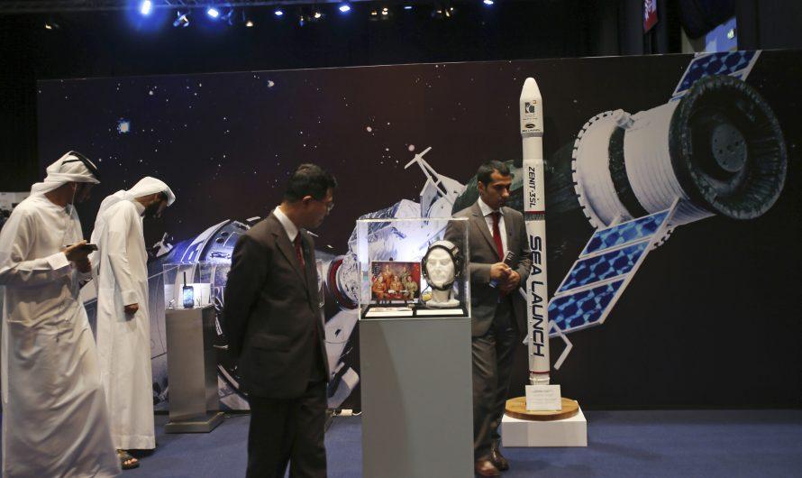 Les EAU vont devenir la première nation arabe à explorer d'autres planètes