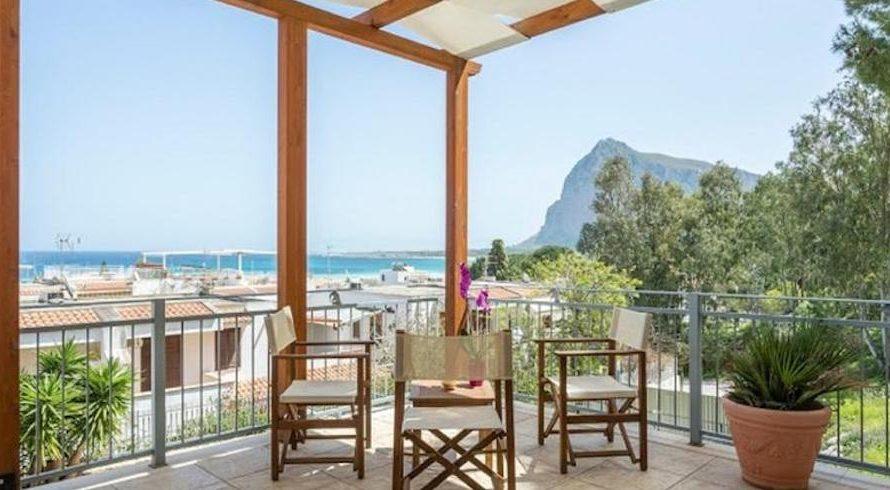 Entre ciel et mer: des vacances durables à l'hôtel Auralba
