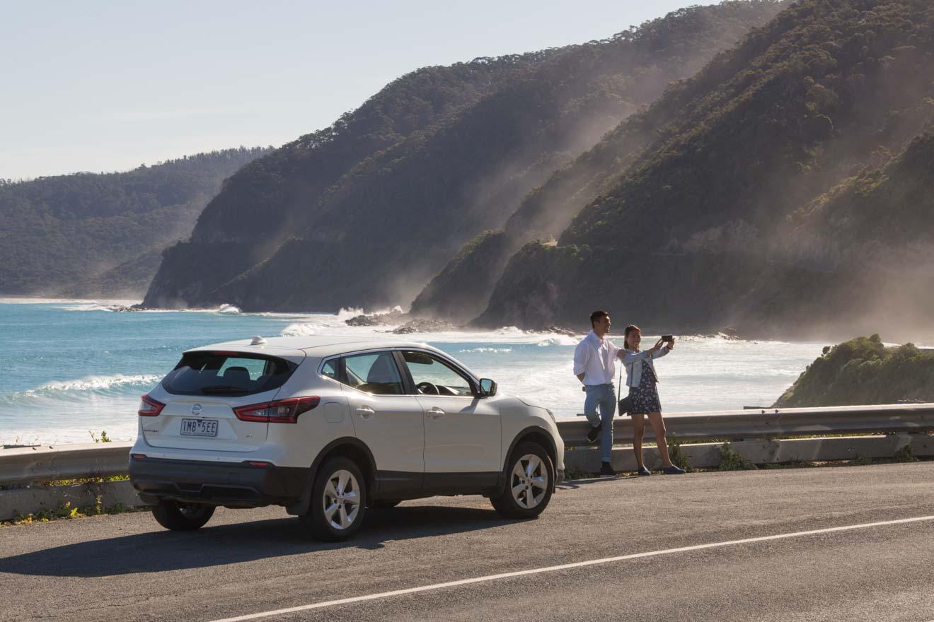 Great Ocean Road Photo Spots - Driving Great Ocean Road Route