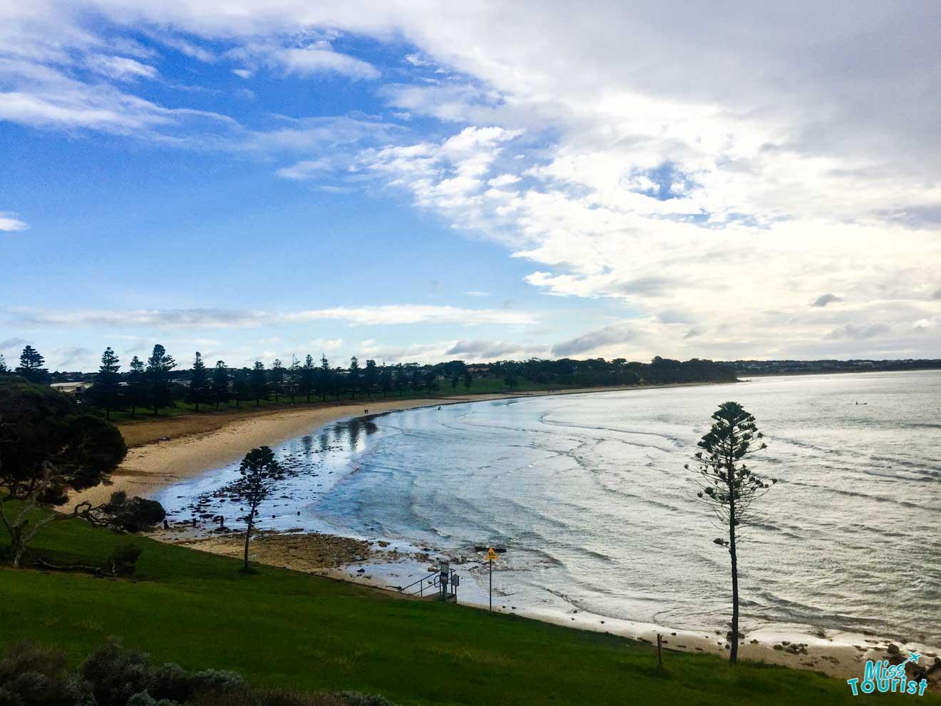 Great Ocean Road Melbourne guide - Torquay Great Ocean Road Route