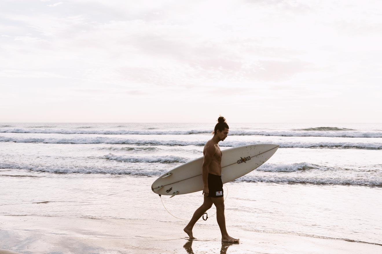 Choses à faire - Surfer à Wye River
