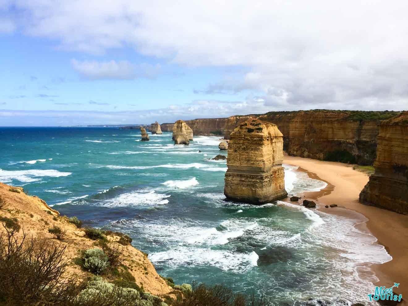 arrêts recommandés pour Great Ocean Road - Twelve Apostles Great Ocean Road Route