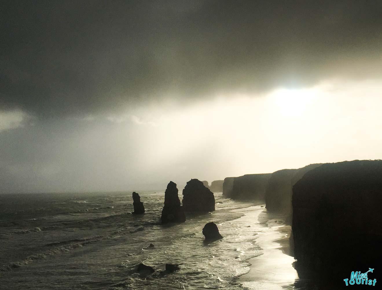 Endroits incontournables - Grand road trip océanique