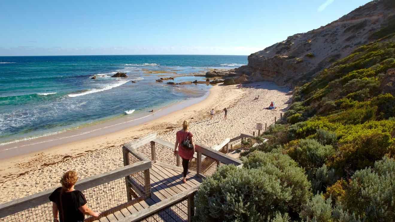 Idées de rendez-vous mornington peninsula - Back Beach Que faire à Mornington Peninsula?