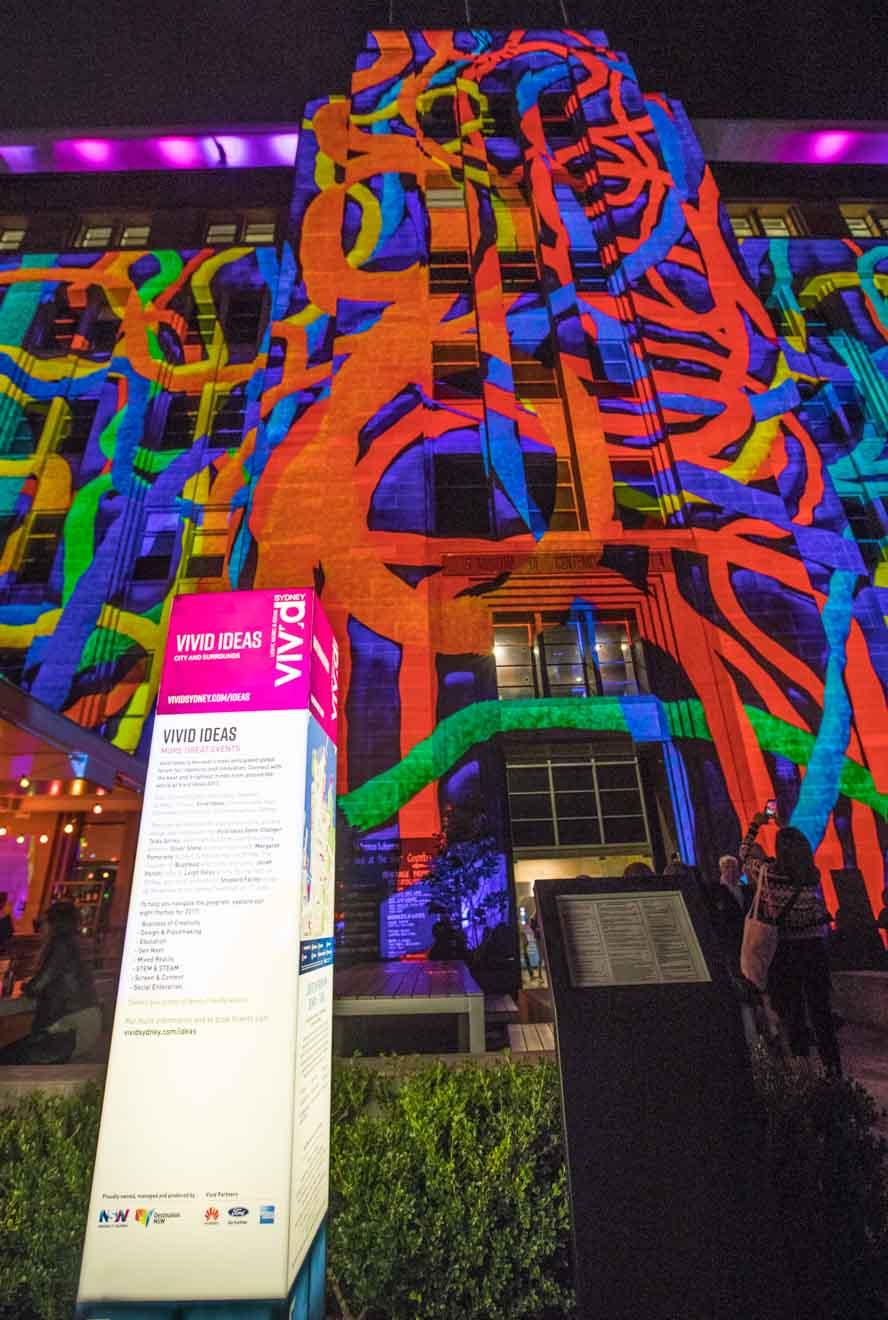 date idées wollongong - Musée d'art contemporain Que faire à Wollongong?