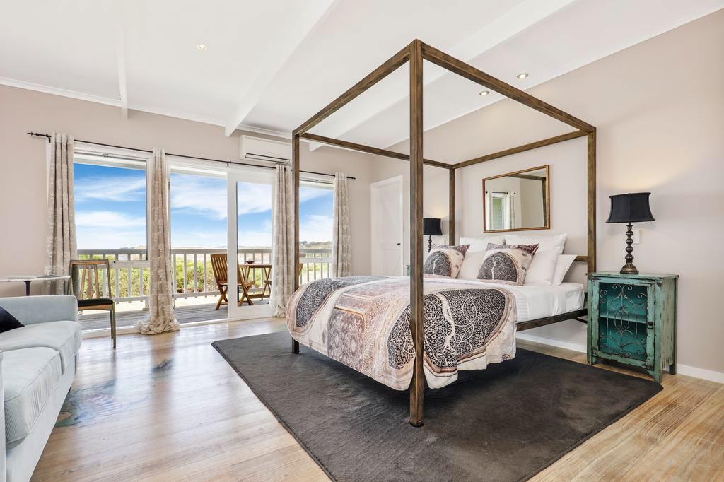 chambre à faire Hébergement à Phillip Island