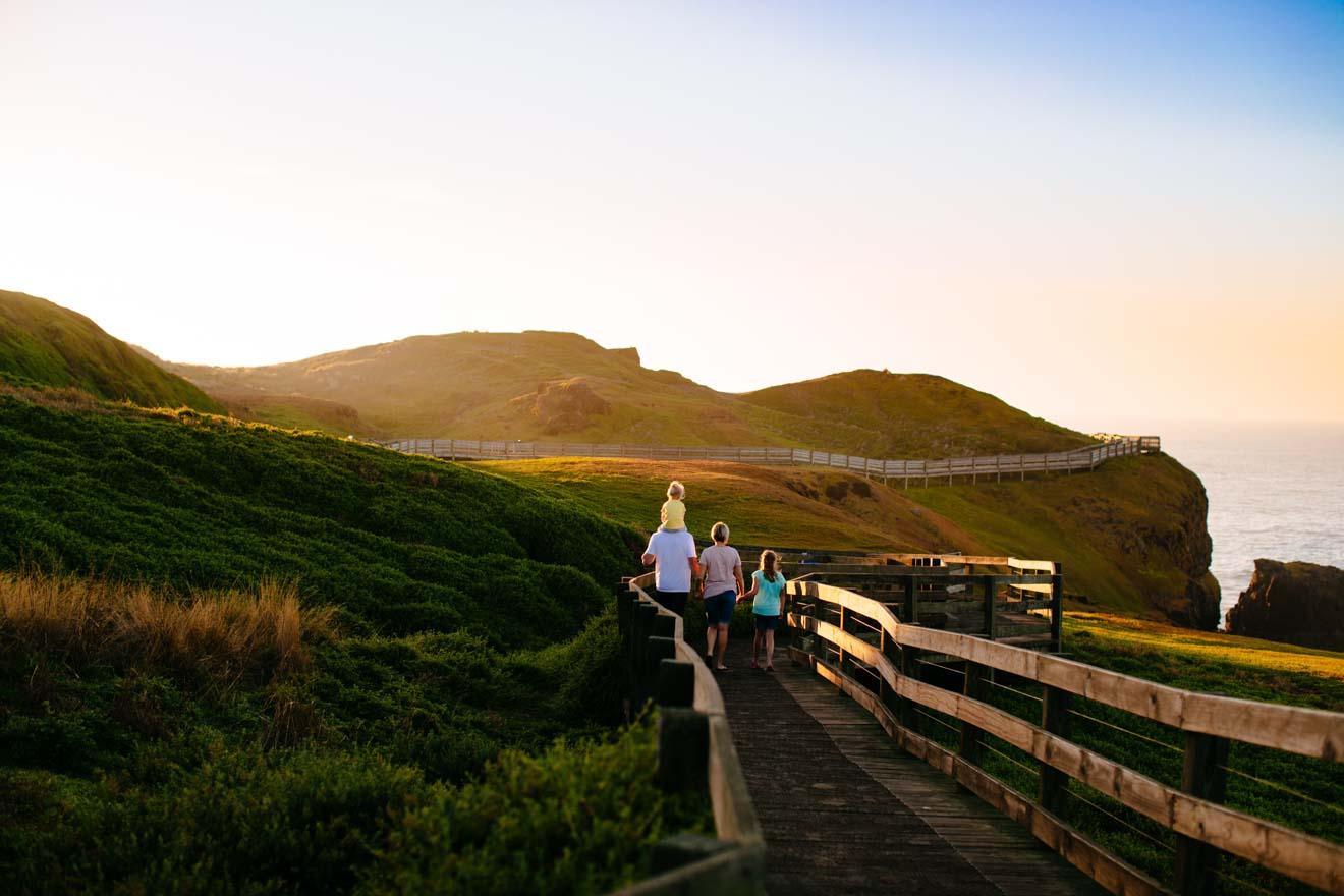 Horaires d'ouverture - Phillip Island Nature Parks - The Nobbies Boardwalk Que faire à Phillip Island?