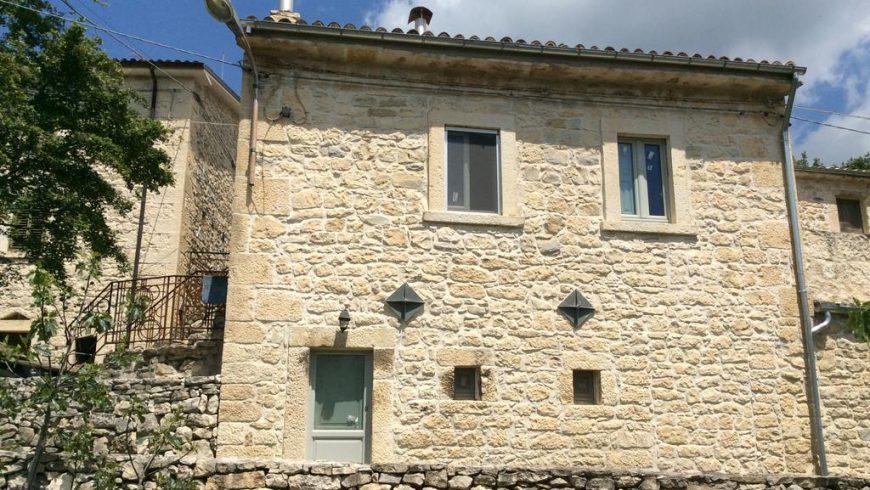 Maison de vacances dans les Abruzzes