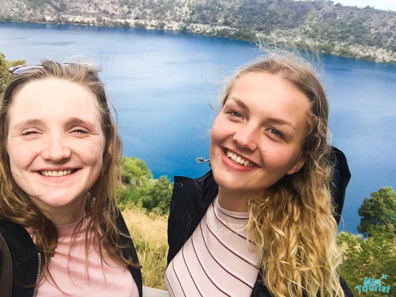 Blue Lake, Mount Gambier - Friends Que faire à Mount Gambier?