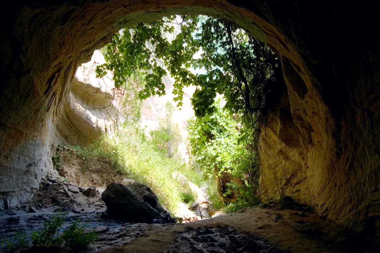Choses à voir et à faire - grotte Choses à faire à Mount Gambier