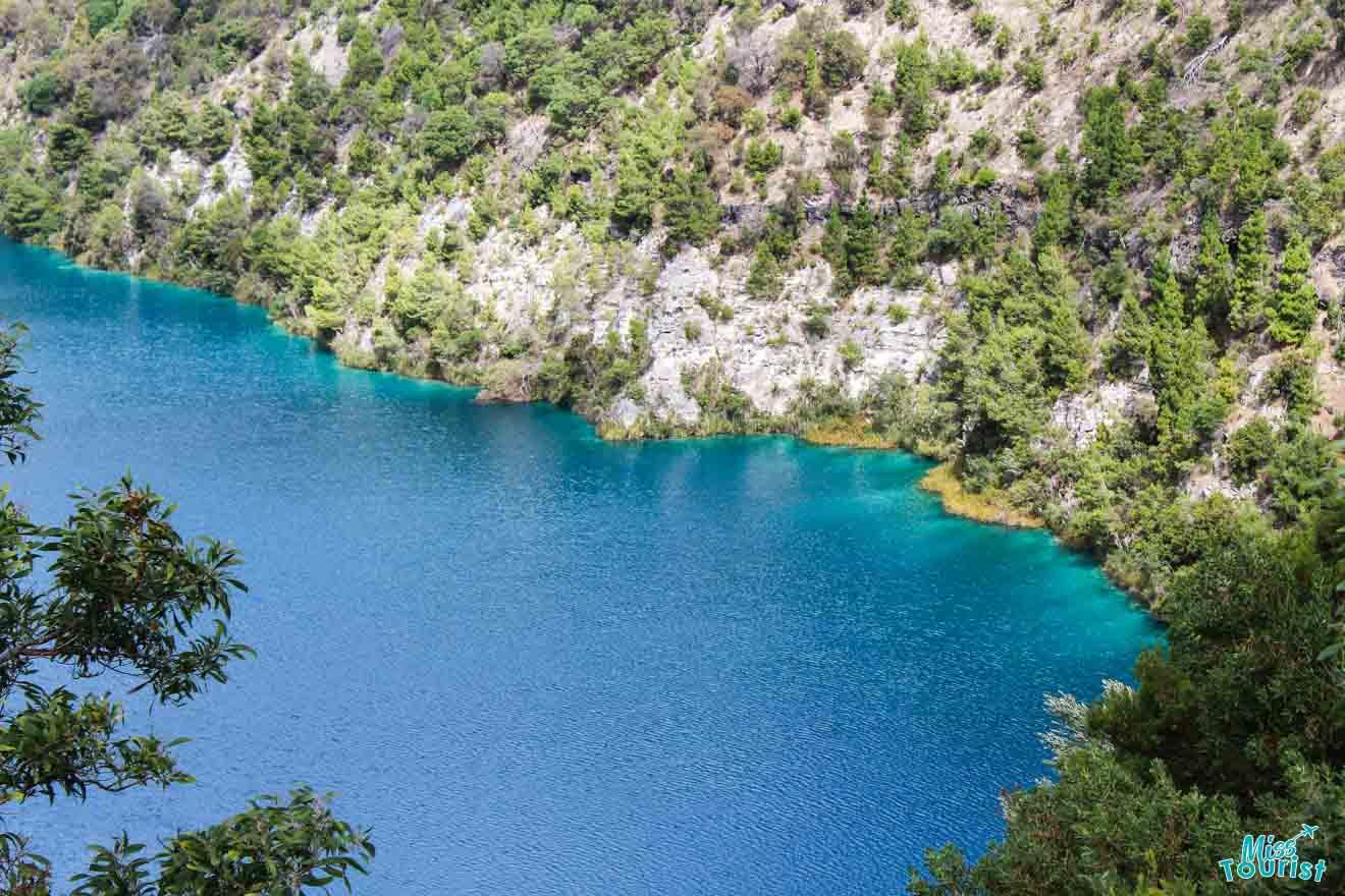 Mount Gambier - Blue Lake Que faire à Mount Gambier?