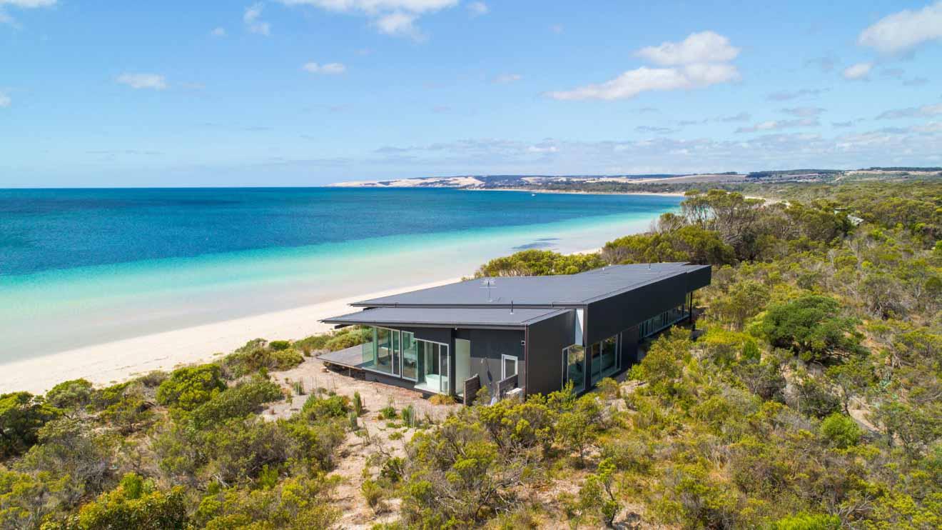 hébergement Kangaroo Island - Hôtel Que faire à Kangaroo Island
