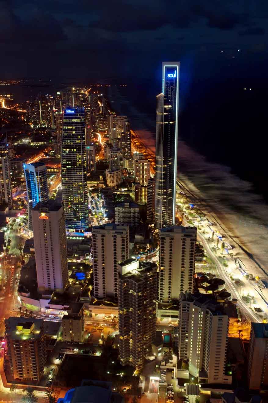 choses à faire sur la Gold Coast des expériences uniques